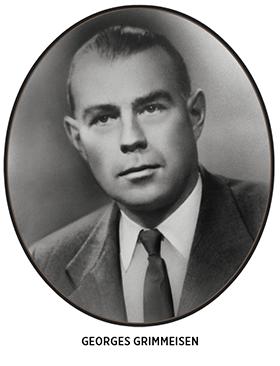 Georges Grimmeisen