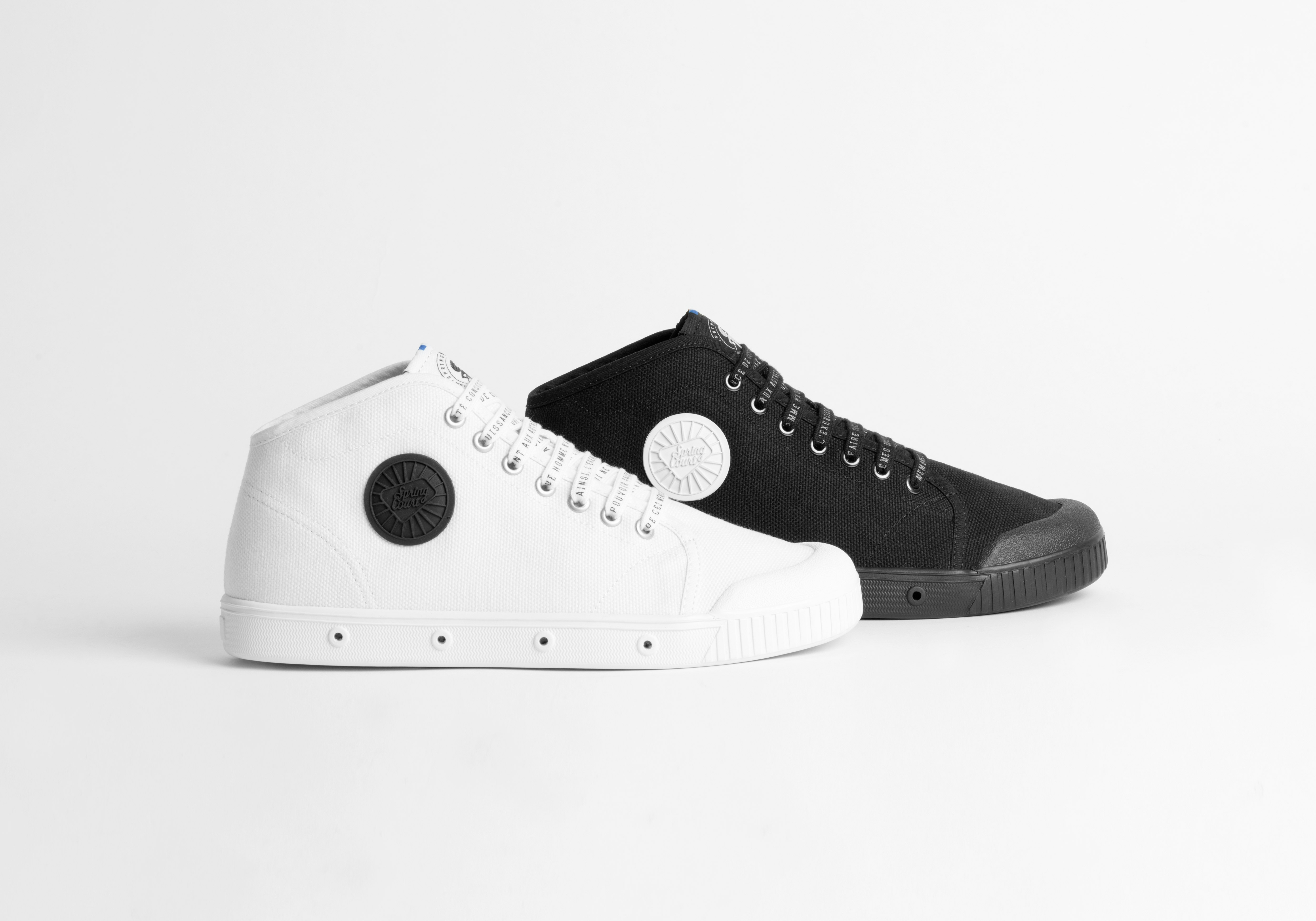 B2 Black and white