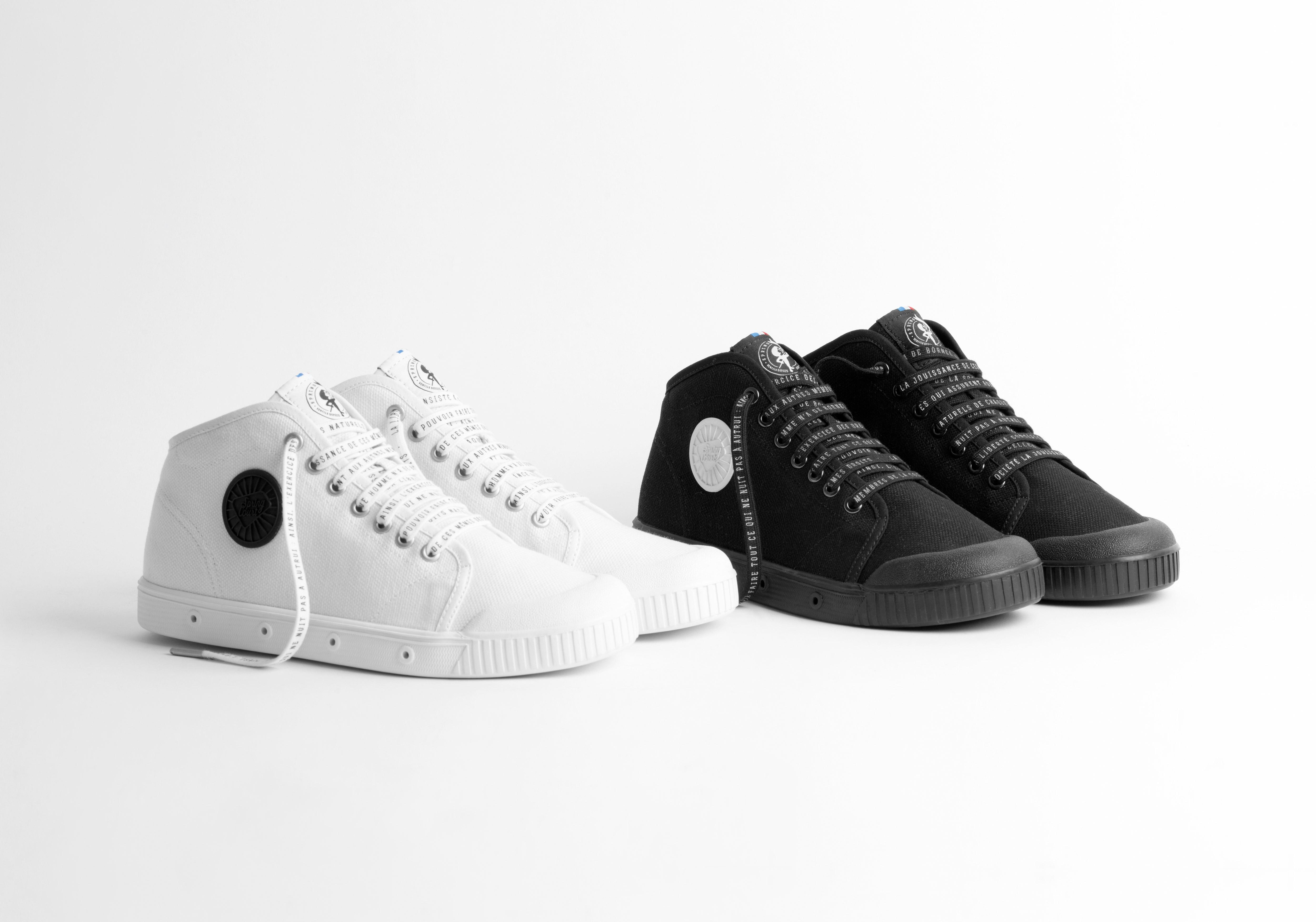 B2 Black and white 2
